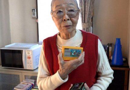 hamako_youtuber_gaming_tertua_di_dunia
